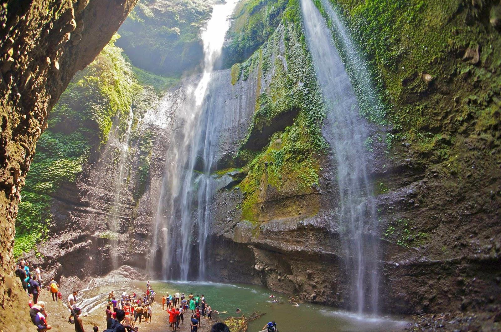 Daftar Wisata di Probolinggo