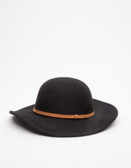 Beautiful Wool Hat