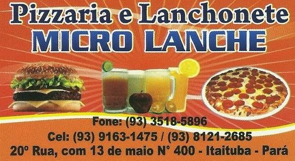 MICRO LANCHE