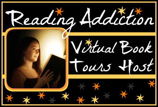 Reading Addictions Blog Tours