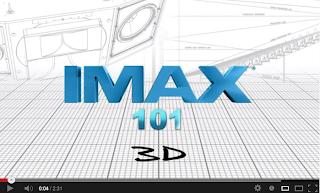IMAX 3d 101