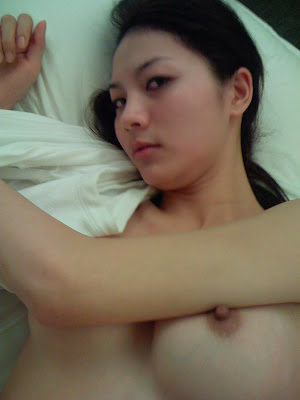 Maggie Wu Leaked Nude Sex Photos With Justin Lee indianudesi.com