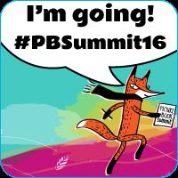Picture Book Summit participant