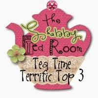 I'm in the TT3 @ Shabby Tea Room, 12th May