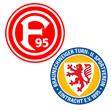 Fortuna Düsseldorf - Eintracht Braunschweig