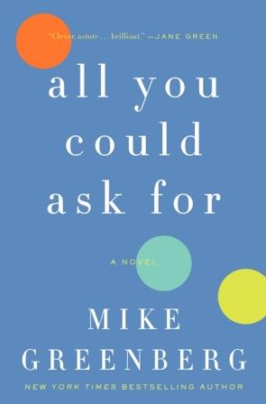 booknaround review all you could ask for by mike greenberg