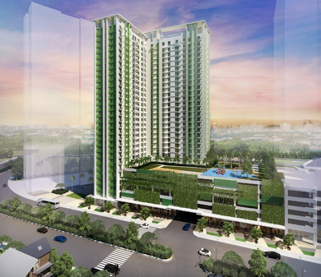 Solinea Cebu by Alveo Land