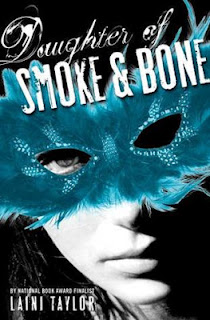 Daughter of Smoke and Bone by Laini Taylor Review