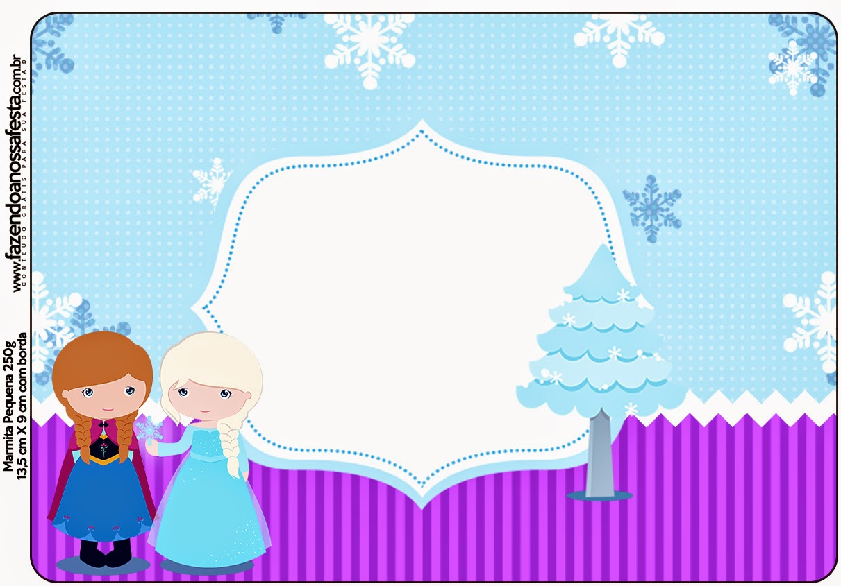 Frozen babies in christmas free printable candy bar labels is it