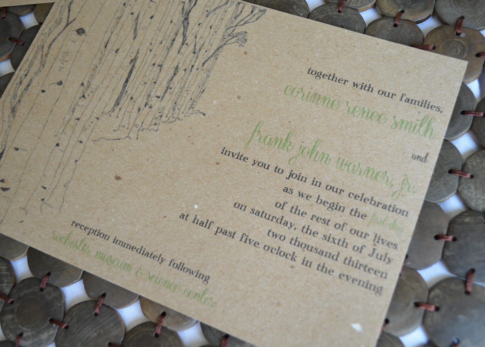 How To Address Wedding Invitations Without Inner Envelope for awesome invitation ideas