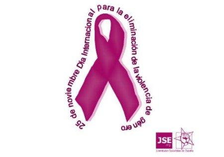 dia de la no violencia en contra de la mujer: