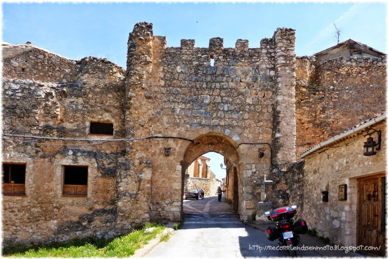 Puerta de Maderuelo