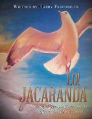 Lo! Jacaranda by Harry Freirmuth