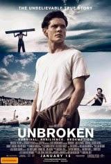 Invencible (Unbroken) (2014) - Latino
