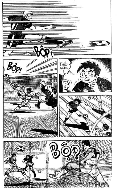 Jindodinho - Đường Dẫn Đến Khung Thành III  Tập 24 page 57 Congtruyen24h