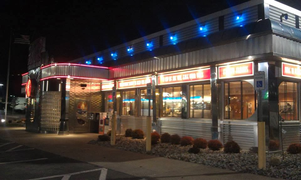 mahoning valley breakfast club  oldies and goodies diner