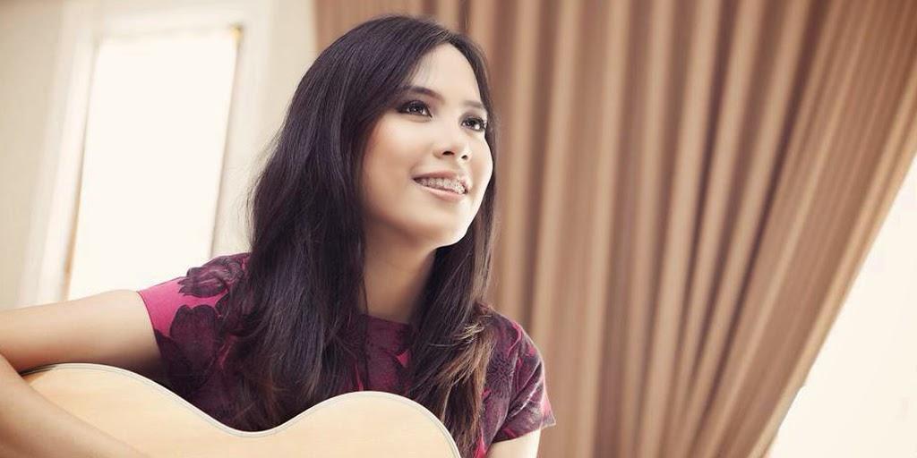 profil ghaista kenang, rising star indonesia