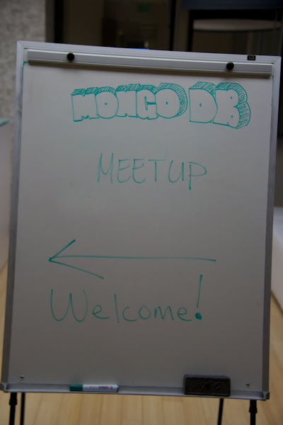 LA MongoDB February Meetup