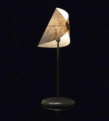 Nemo Cassina La Lune Sous Le Chapeau Table Light, designer table lamp at Nemo