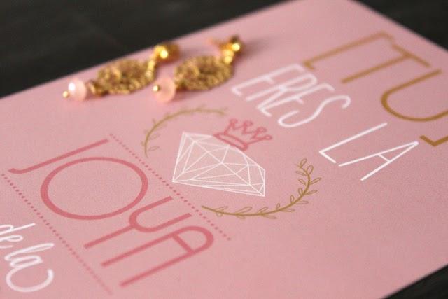 regalos originales empresa bodas kraft pegatinas hermanas bolena