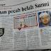 @ustazfathulbari - Menjawab Fitnah Arab Saudi Bongkar Makam Nabi
