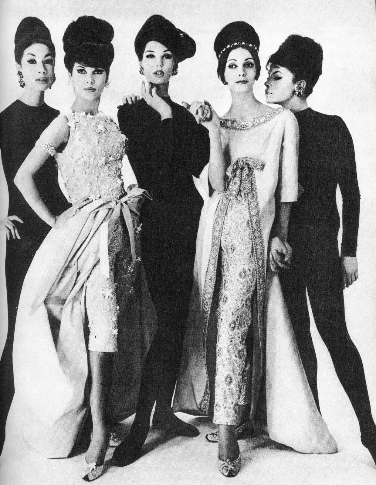 Sophia\'s Vintage Fashion Pic(k)s: July 2015