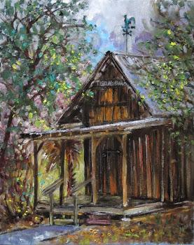 Tison's Barn