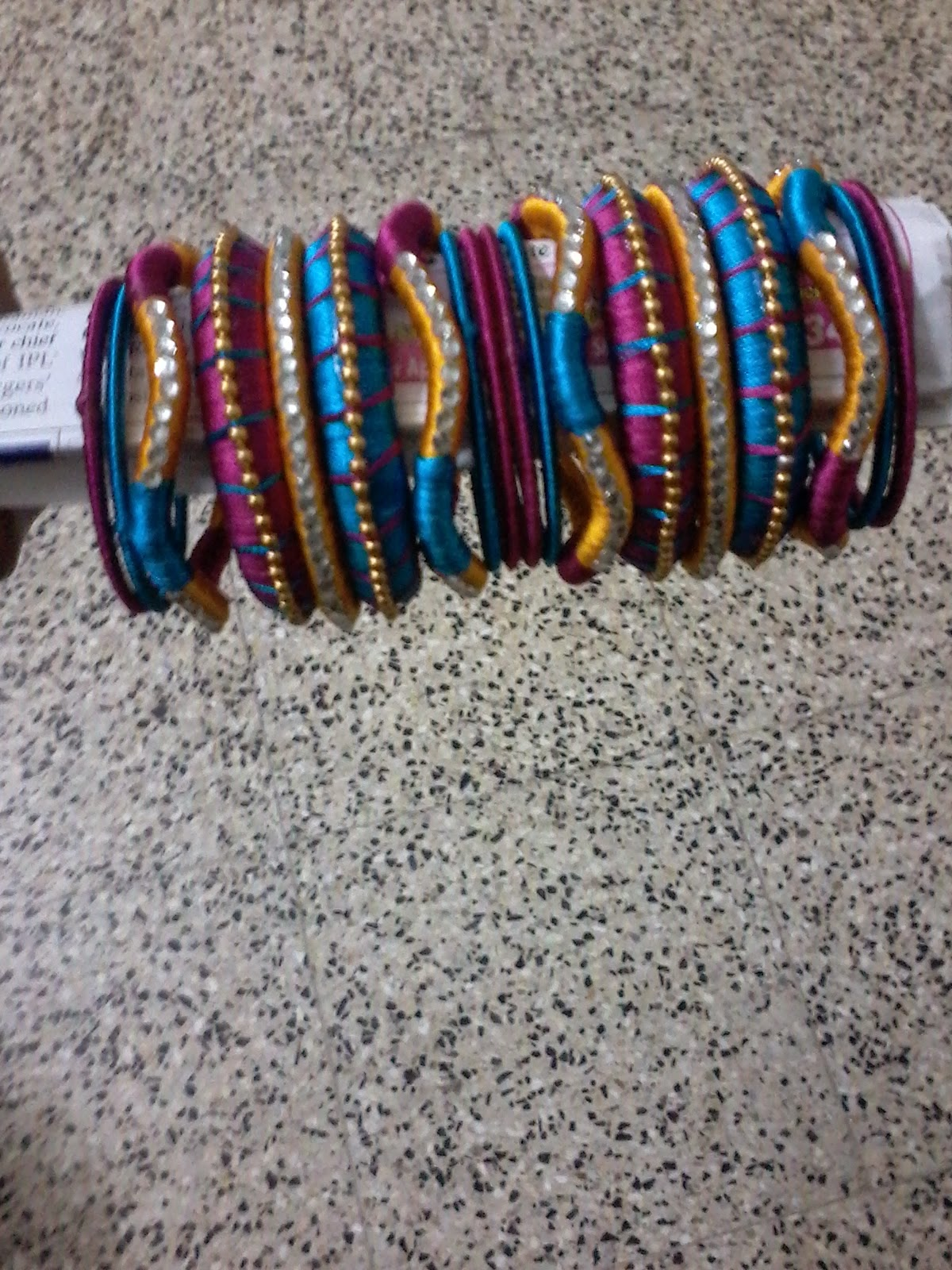 One Stop For Indian Handicrafts February 2015