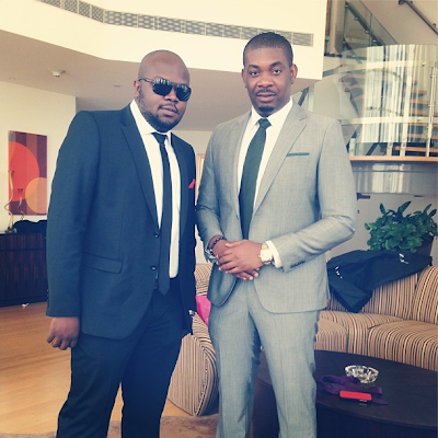 don jazzy dubai 2face wedding