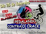 CRACK, TIRE ESTA PEDRA DO SEU CAMINHO.