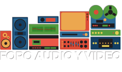 Foro Audio y Video