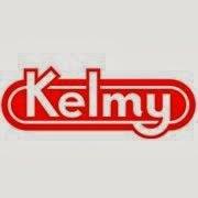 Un dolce con Kelmy
