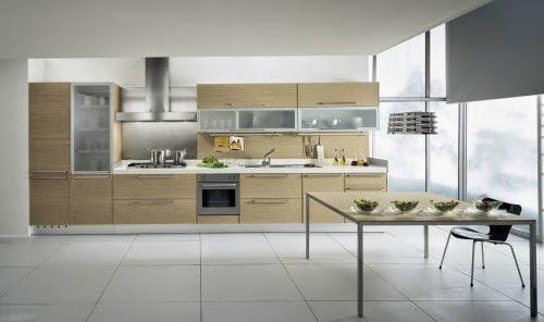 Design Kitchen Set Untuk Dapur Kecil memilih kitchen set minimalis untuk dapur kecil - dapur modern