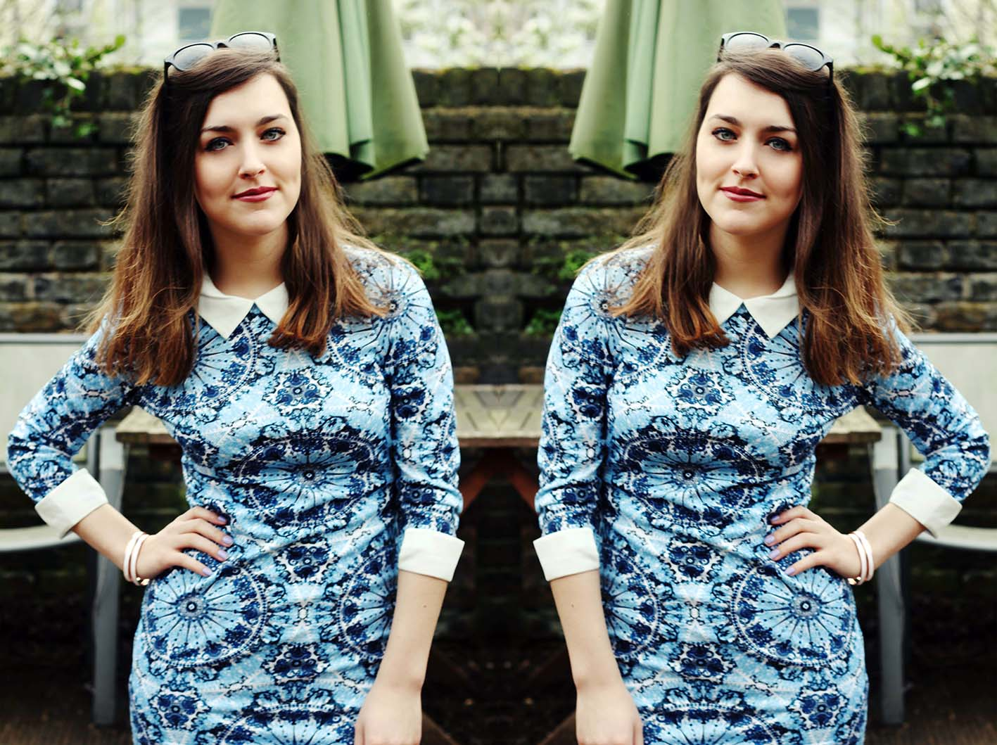 tk maxx dresses bloggers daisy kent
