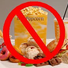 artrosis alimentos prohibidos