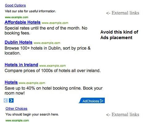 Google Adsense Account safe