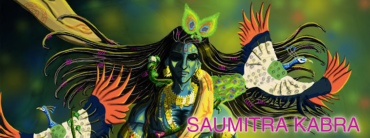Saumitra Kabra