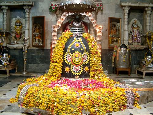 Somnath Jyotirlinga Temple, Gujarat