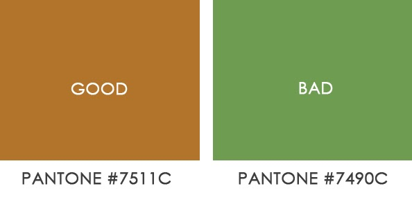 Whole Foods Pantone Green