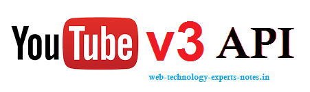 Youtube v3 API Sample API Requests and Response - Search Video List - Get Video Details