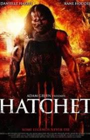 Hatchet III (Hatchet 3) (2013) Online