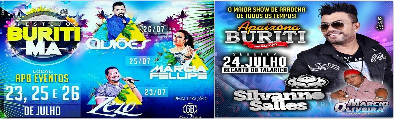 Show do Festejo 2017