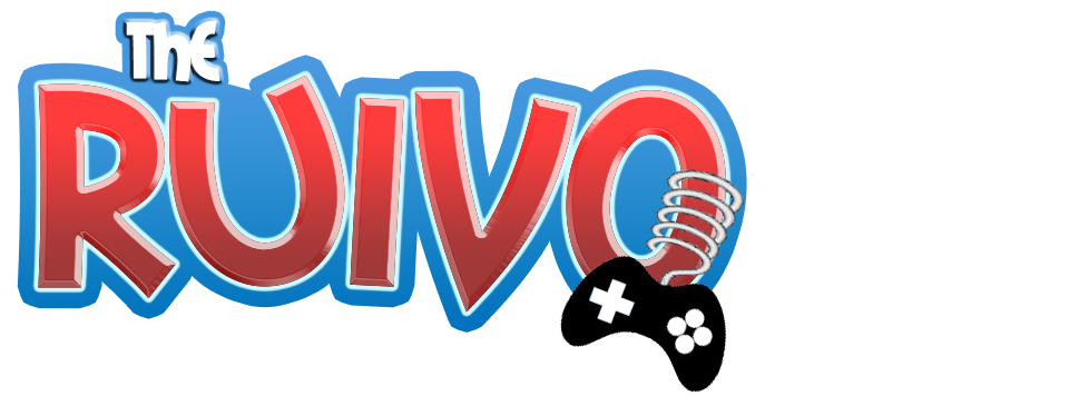 Blog do Ruivo - Games