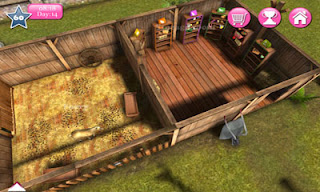 Screenshots of the PetWorld 3D: My Animal Rescue for Android tablet, phone.