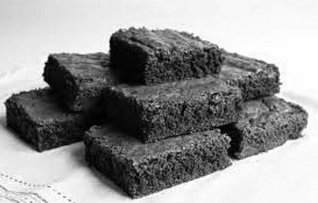 Brownies Berbahan Isi Ganja