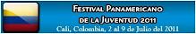 PANAMERICANO DE AJEDREZ 2011, CALI - COLOMBIA (02 al 09 de julio 2011)