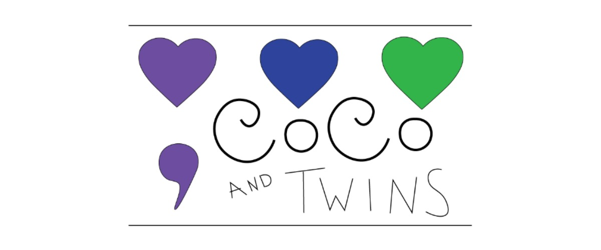 CoCo And Twins