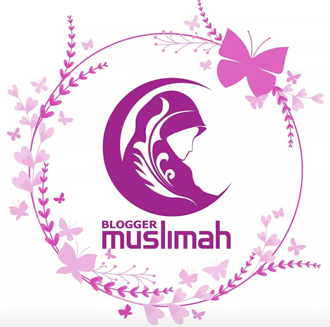 Bagian dari Blogger Muslimah