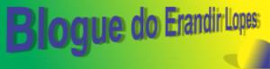 Blogue do Erandir
