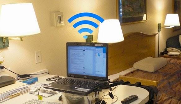 Sửa lỗi Wifi rớt, không ổn định trên Laptop cài Windows 8.1